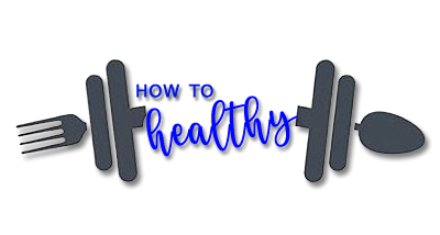 logo how to healthy